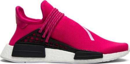 Pharrell x NMD Human Race 'Shock Pink'