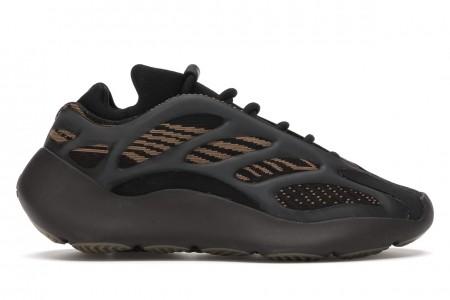 Adidas Yeezy Boost 700 V3 Black Brown