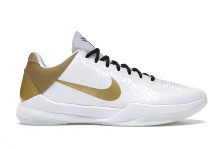 Nike Kobe 5 Protro Big Stage Parade