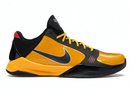 Nike Kobe 5 Bruce Lee