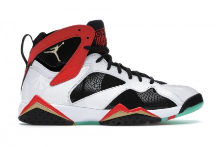 Fake Jordan 7 Retro Greater China