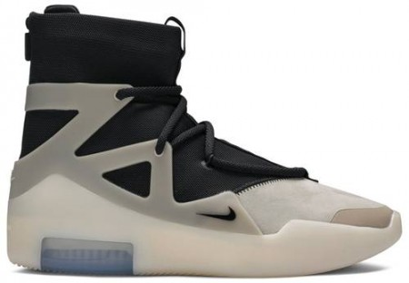 Nike Fake Fear of God 1 'The Question'
