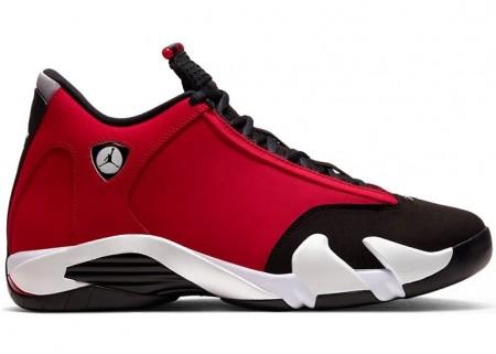 Fake Jordan 14 Retro Gym Red Toro