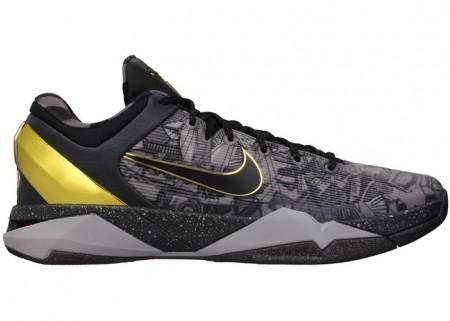 Nike Kobe 7 Prelude (London)