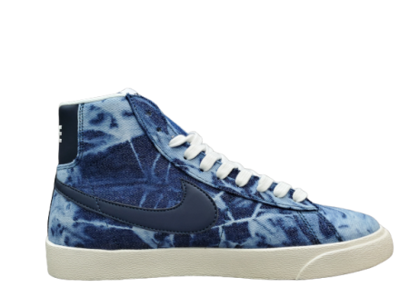 Nike Blazer Denim Bicolore