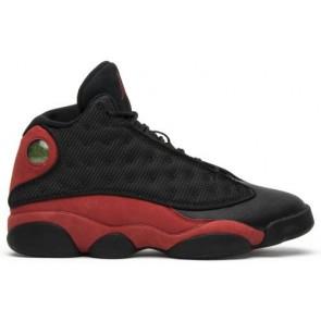 Fake Jordan 13 Retro Bred