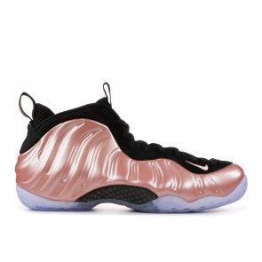 Fake Foamposite One Rust Pink