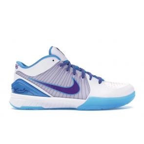 Nike Zoom Kobe 4 Protro Pink