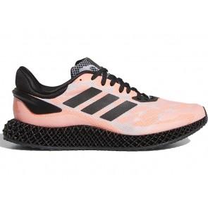 adidas 4D Run 1.0 Signal Coral