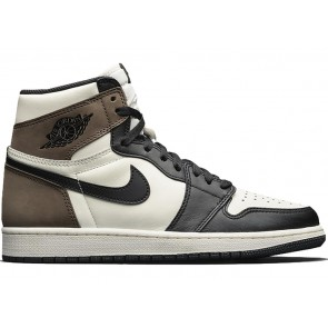 Fake Jordan 1 Retro High Dark Mocha