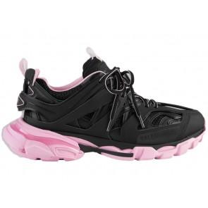 Balenciaga Track Black Pink