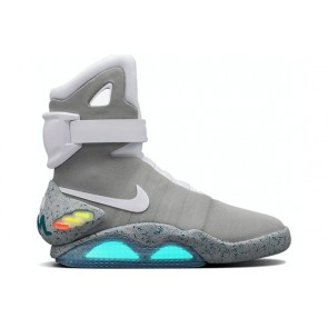 Nike Mag 'Back To The Future'(Auto Lacing Fuction)