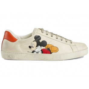 GUCCI Ace x Disney Ivory