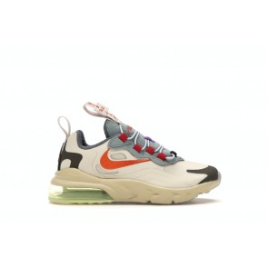 Nike Fake Max 270 React Travis Scott Cactus Trails For Toddlers And Youth