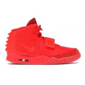 Fake Yeezy 2 Red October