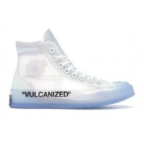 Converse Chuck Taylor All-Star Hi Off-White