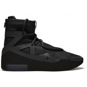 Nike Fake Fear of God 1 Triple Black