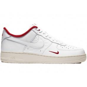 Nike Fake Force 1 KITH Red