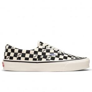 Vans OG Checkerboard Black